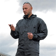 Result Men's Waterproof 2000 Pro-Coach Jacket