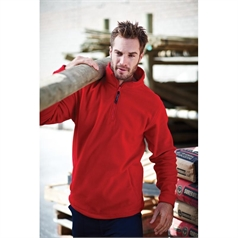 Regatta Men's Thor Overhead Fleece Top
