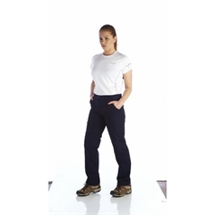Regatta Women's New Multi Pocket Action Trousers