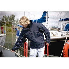 Result Men's Waterproof Crew Jacket