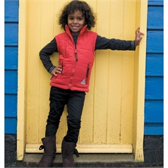 Result Kid's Ultra Quilted Bodywarmer