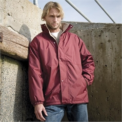 Result Men's Reversible StormDri Fleece Jacket