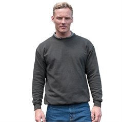 RTY Workwear Adult's Set-In Sleeve Sweatshirt