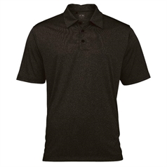 adidas Men's Climalite Heather Polo Shirt