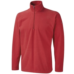 Craghoppers Men's Basecamp Microfleece HZ Jacket