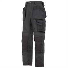 Snickers Men's KneeGuard Cooltwill Trousers