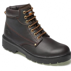 Dickies Men's Oil Resistant Antrim Super Safety Boot