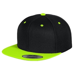 Flexfit by Yupoong Adult's Classic Two Tone Snapback Cap