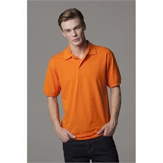Kustom Kit Adult's 60 Degree Superwash Workwear Polo Shirt
