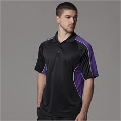 Gamegear Adult's Cooltex Moisture Management Active Polo Shirt