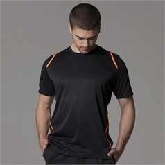 Gamegear Adult's Cooltex Dry Wicking T-Shirt