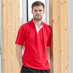 Finden Hales Men's Sports Polo Shirt