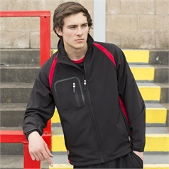 Finden Hales Team Softshell Jacket