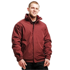 Regatta Adult's Dover Fleece Lined Jacket