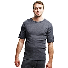 Regatta Men's Short Sleeve Thermal T-Shirt