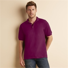 Gildan Adult's Ultra Cotton Pique Polo Shirt