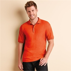 Gildan Adult's Dry Blend Jersey Knit Polo Shirt
