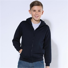 AWDis Just Hoods Kid's Hooded Sweatshirt