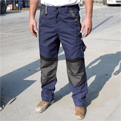 Result Work-Guard Men's Durable Technical Trousers