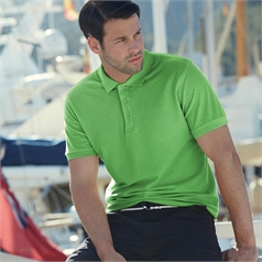 Fruit of the Loom Adult's Unisex Premium Polo Shirt