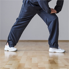 Tombo Startline Elasticated Tracksuit Bottoms