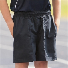 Tombo Teamsport Children's All Purpose Longlength Lined Shorts