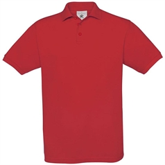B&C Collection Men's Safran Polo shirt
