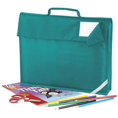 Quadra Children's Book Bag