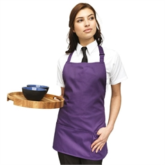 Premier Colours 2-in-1 Bib Apron