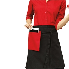 Premier Attachable Apron Wallet