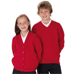 Jerzees Schoolgear Children's Cardigan