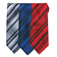Premier Men's Multi Stripe Tie