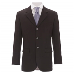 Alexandra Men's Stain Resistant Icona Classic Fit Corporate Jacket