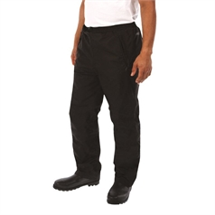 Regatta Professional Men's Linton Waterprrof Breatable Overtrousers