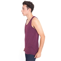 American Apparel Adult's Tri Blend Tank Vest Top