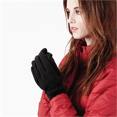Beechfield Headwear Suprafleece Alpine Gloves