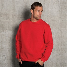 Russell Men's Workwear Heavy Duty Crew Neck Sweatshirt