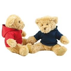Mumbles Teddy Hooded Sweatshirt