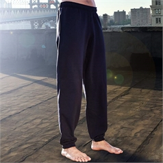 AWDis Just Hoods Adult's College Cuffed Jog Pant