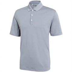 adidias Men's Teamwear Moisture Wicking Polo Shirt