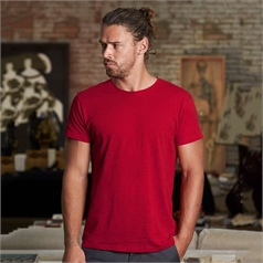B&C Collection Men's Organic Slub T-Shirt