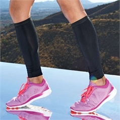 Tri Dri Adult's Compression Calf Sleeves