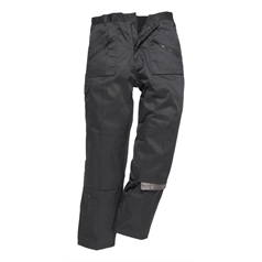 Portwest Kingsmill Fabric Lined Action Trousers
