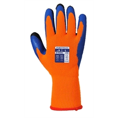 Portwest Therm Adult's Latex Duo-Therm Glove