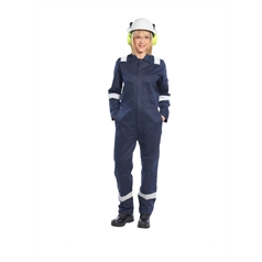 Portwest Bizflame Plus Women's Coverall
