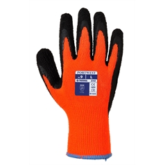 Portwest Therm Adult's Latex Foam Thermal Soft Grip Glove