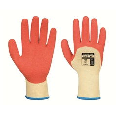 Portwest Grip Adult's Increased Dexterity Grip Xtra Latex Glove