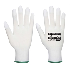 Portwest PU Fingertip Dipped Glove
