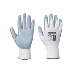 Portwest Flexo Grip Nitrile Glove with Sales Bag