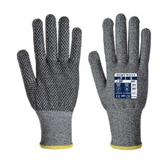 Portwest Sharp Adult's PVC Sabre-Dot Glove